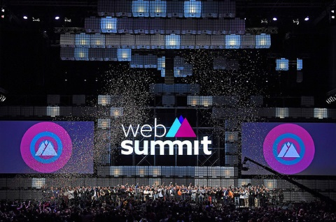 Copyright Web Summit 2017 – Flickr