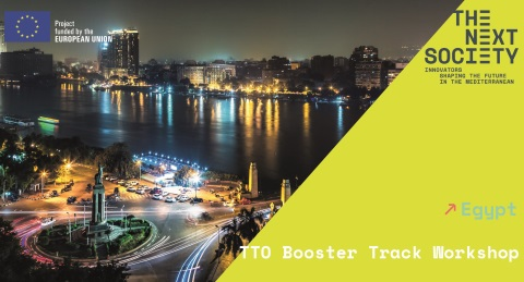 Boosting the technology transfer dynamics in Egypt