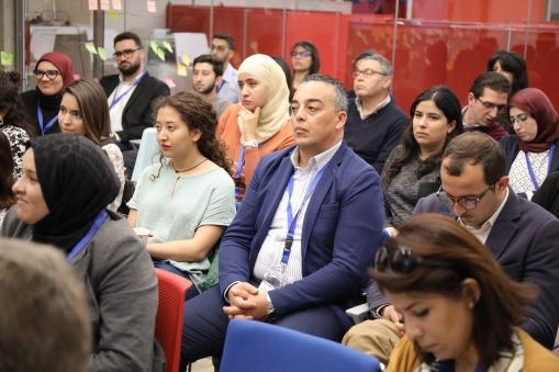 The 2nd Innovators Academy in Tunis