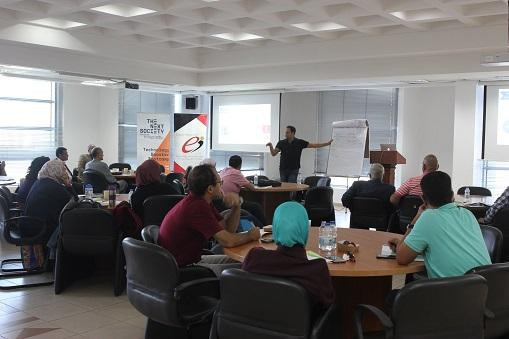 Tech Transfer Bootcamp Cairo