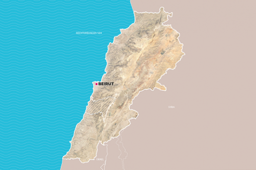 Country Profile - Lebanon