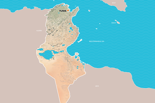 Country Profile - Tunisia