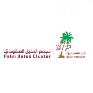 Team Date and Palm Cluster